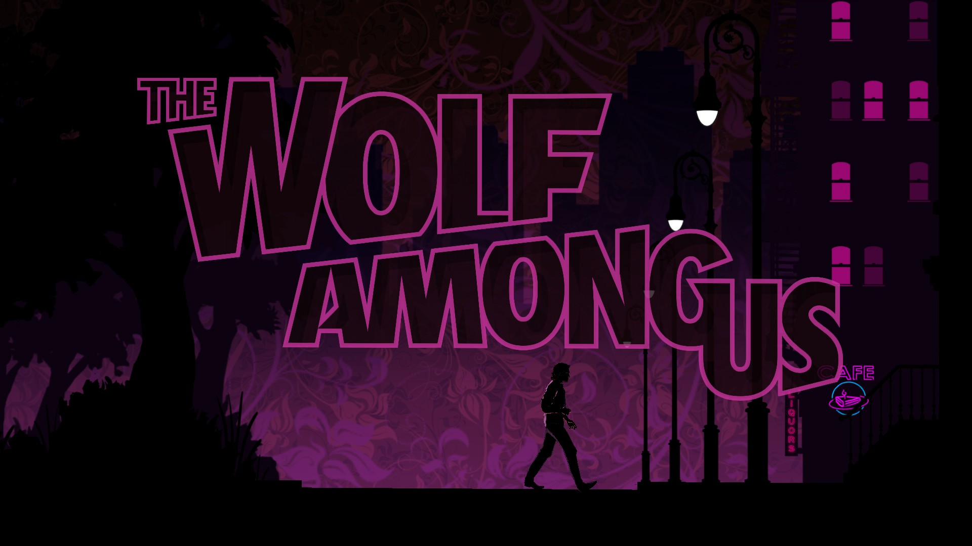 Title image of The Wolf Among Us